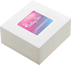 Bubzy box gift box for new mums NZ