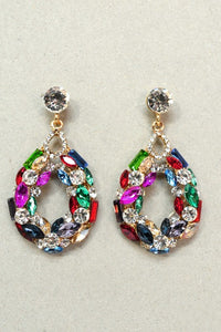 Bradshaw Babe Earrings