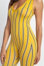 Load image into Gallery viewer, Maya Bodycon Jumpsuit (MORE COLORS AVAILABLE)