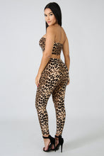 Load image into Gallery viewer, Kitty Kat Cheetah Set