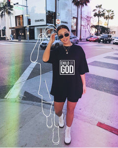 Child Of GOD Tee (unisex)