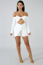 Load image into Gallery viewer, Kimmy Skort Romper