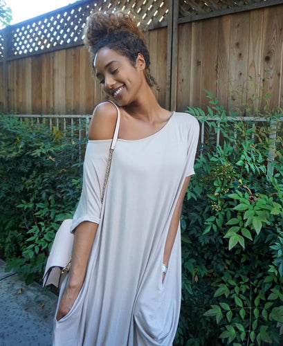 Sundaze Oversized Dress