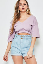 Load image into Gallery viewer, Kimberly Off The Shoulder Sweater Top