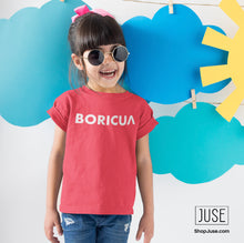 Load image into Gallery viewer, BORICUΛ T-Shirt (Youth & Toddlers)