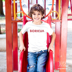 BORICUΛ T-Shirt (Youth & Toddlers)
