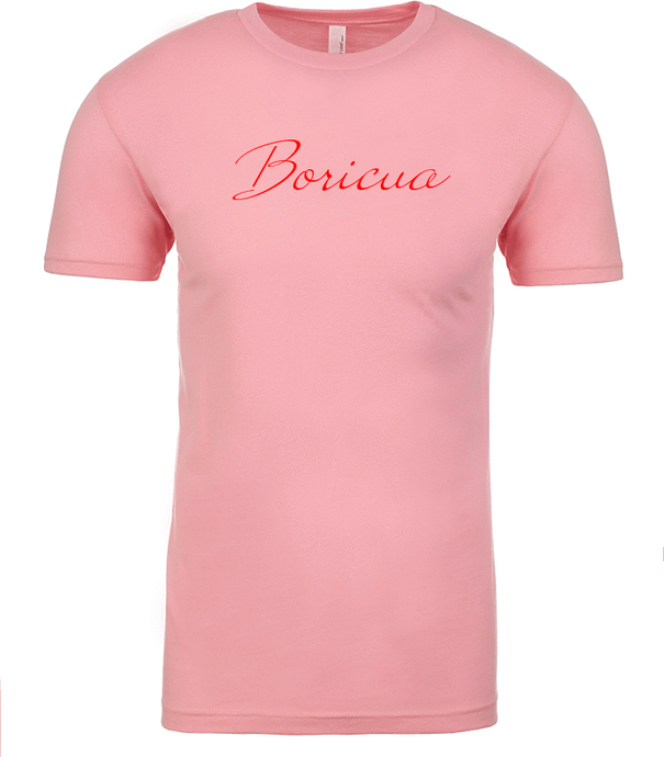 Boricua Signature Shirt Short Sleeve & Long Sleeve (unisex)