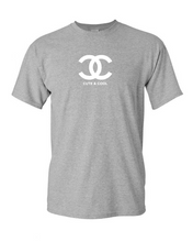 Load image into Gallery viewer, Cute & Cool CoCo Chanel T-Shirt (unisex)