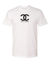 Load image into Gallery viewer, Chula Y Chévere Coco Chanel T-Shirt (unisex)