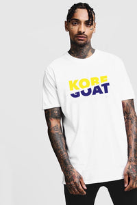 KOBE the GOAT T-shirt (Unisex)