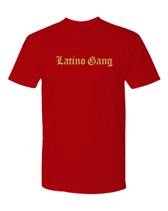 Latino Gang T-Shirt (Unisex)