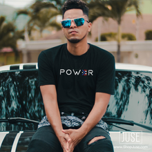 Load image into Gallery viewer, PUERTO RICAN POWER (unisex shirt)