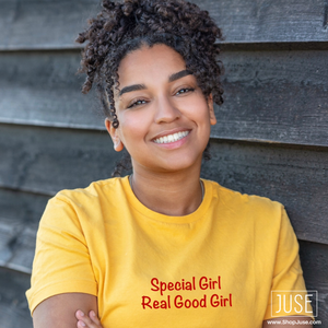 Special Girl, Real Good Girl T-Shirt