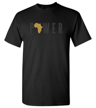 Load image into Gallery viewer, POWER T-Shirt (3 Styles)