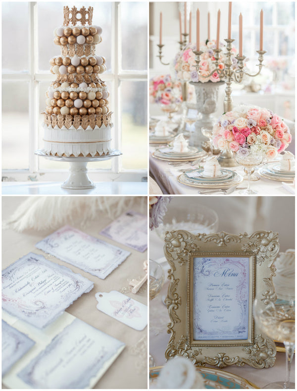 Wedding styles: how to create your dream wedding