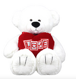 love bear toy