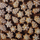 gingerbread Christmas cookies Auckland