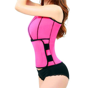 Ultra Slimming Premium Waist Trainer