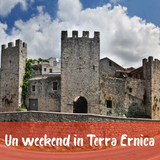 Weekend in Terra ernica
