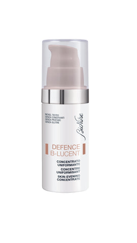 DEFENCE B-LUCENT Skin-Evening Concentrate - Anti-Dark Spots Treatment
