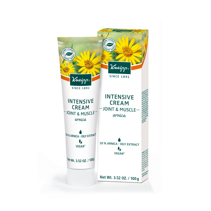 Arnica Intensive Cream (Joint & Muscle)