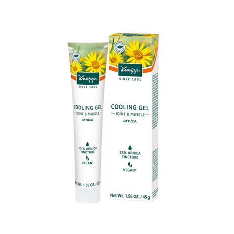 Arnica Cooling Gel (Joint & Muscle)