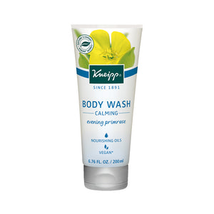 Evening Primrose Body Wash (Calming)