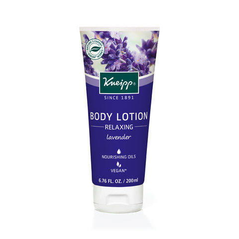 Lavender Body Lotion (Relaxing)