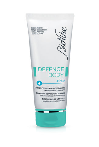 DEFENCE BODY Drain-Fatigue Relief Leg Gel