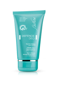 DEFENCE DEO Deodorant - Talc Cream (Alcohol Free)