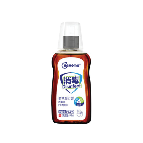 BBHOME Disinfectant 195ml