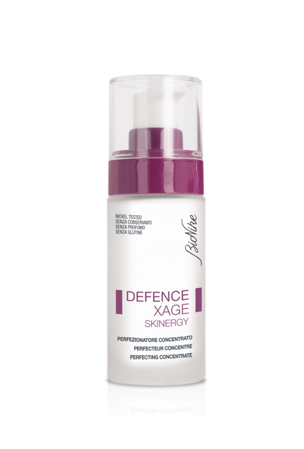 DEFENCE XAGE Skinergy - Perfecting Concentrate