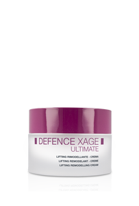 DEFENCE XAGE Ultimate Lifting Remodelling Cream