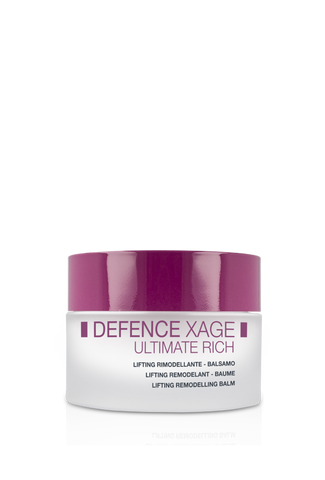 DEFENCE XAGE Ultimate Rich Remodelling Lifting Balm