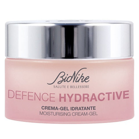 DEFENCE HYDRACTIVE Moisturising Cream-Gel