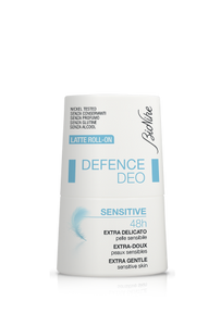 DEFENCE DEO Sensitive 48H (Latte Roll-on)