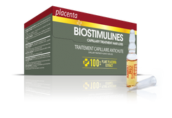 BIOSTIMULINES Capillary Treatment for Hair Loss