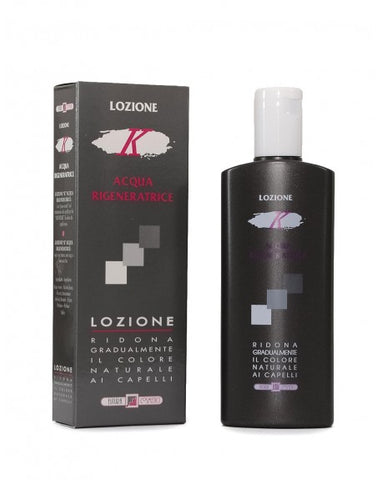 LOZIONE 'K' Acqua Rigeneratrice (Hair Treatment)