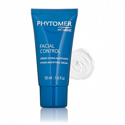 FACIAL CONTROL - HYDRA-MATIFYING CREAM   50ML