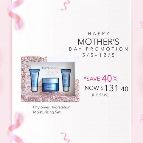 Phytomer Hydration Moisturizing Set