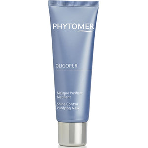 OLIGOPURE SHINE CONTROL PURIFYING MASK