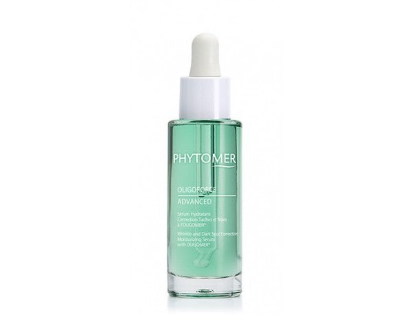 Oligoforce Advanced Wrinkle and Dark Spot Correction Moisturizing Serum with OLIGOMER