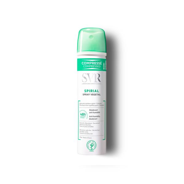SPIRIAL Vegetal Spray