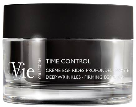 TIME CONTROL DEEP WRINKLES - FIRMING EGF CREAM