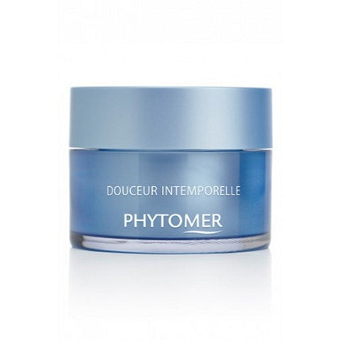 DOUCEUR INTEMPORELLE Restorative Shield Cream