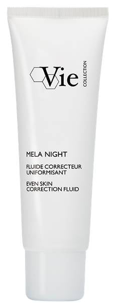 MELA NIGHT EVEN SKIN CORRECTION FLUID