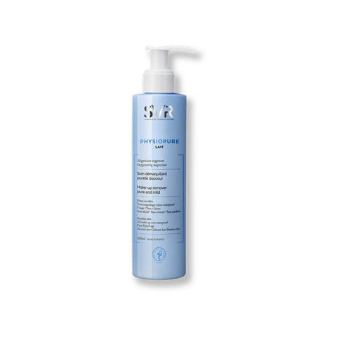 PHYSIOPURE CLEANSING MILK