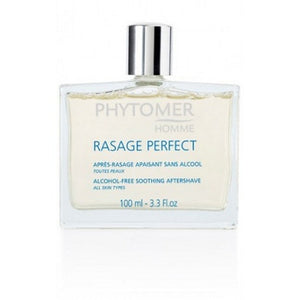 RASAGE PERFECT ALCOHD-FREE SOOTHING AFTER-SHAVE, 100ML