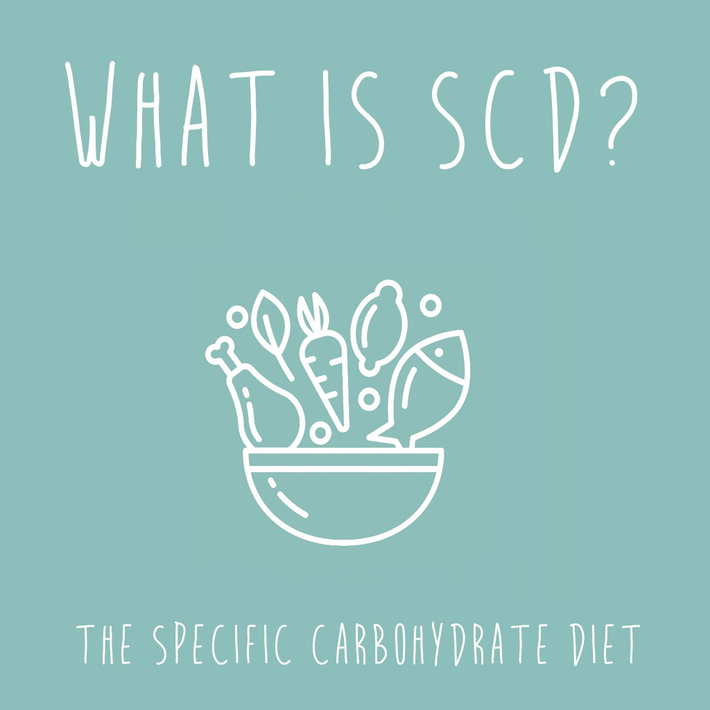 What is the Specific Carbohydrate Diet? (SCD)