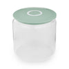 Luvele 2 Litre Glass Yogurt Container